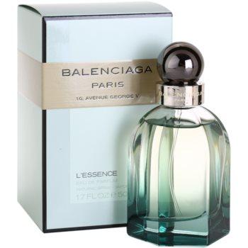 Balenciaga L'Essence парфюмна вода за жени 1