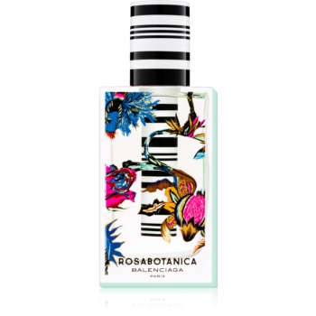 Fotografie Balenciaga Rosabotanica parfemovaná voda pro ženy 100 ml
