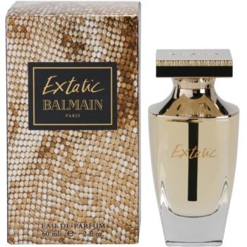 Balmain Extatic Eau de Parfum pentru femei imagine produs