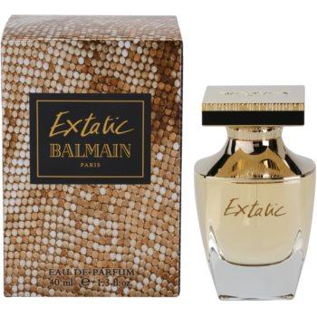 Fotografie Balmain Extatic parfémovaná voda pro ženy 40 ml