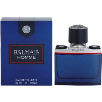 Balmain Balmain Homme Eau de Toilette pentru barbati 60 ml