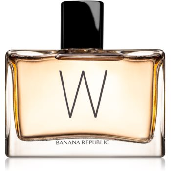 Banana Republic Banana Republic W Eau de Parfum 125 ml
