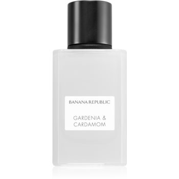 Banana Republic Gardenia & Cardamom Eau de Parfum unisex poza noua