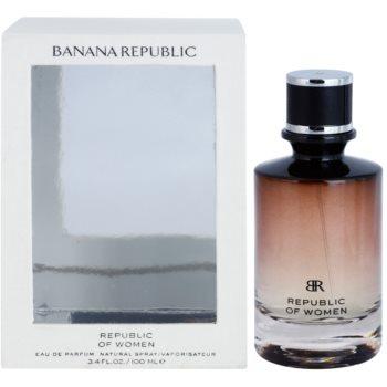 Banana Republic Republic Of Women parfumska voda za ženske