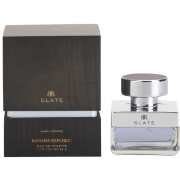 Banana Republic Slate Eau de Toilette for Men