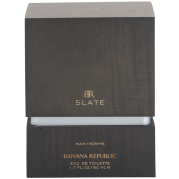 Banana Republic Slate Eau de Toilette for Men 4