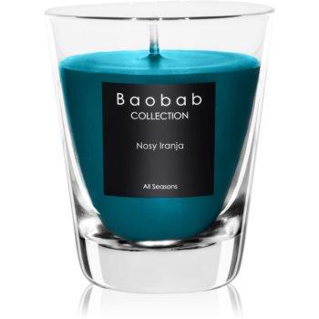 Baobab Nosy Iranja lumânare parfumată
