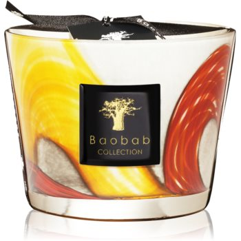 Baobab Nirvana Bliss Twins lumânare parfumată