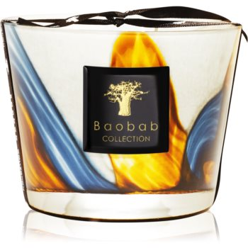 Baobab Nirvana Holy Twins lumânare parfumată