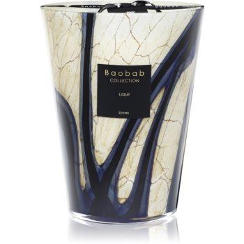 Baobab Stones Lazuli lumânare parfumată