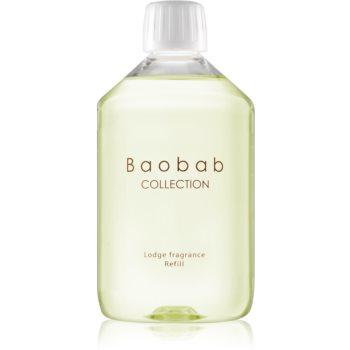 Baobab Victoria Falls reumplere în aroma difuzoarelor 500 ml