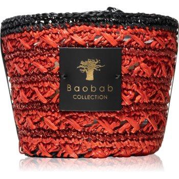 Baobab Foty lumânare parfumată