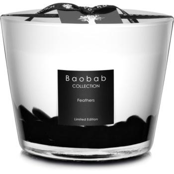 Baobab Feathers lumânare parfumată