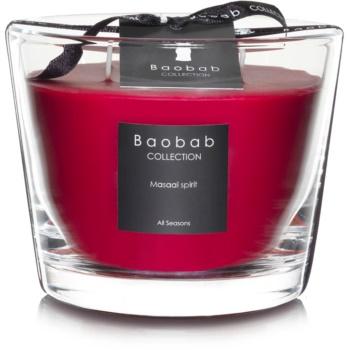Baobab Masaai Spirit lumânare parfumată (votive)