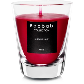 Baobab Masaai Spirit lumanari parfumate (votive)