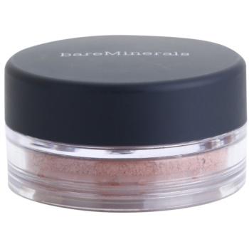 bareminerals all-over face color pudra minerala pentru contur facial