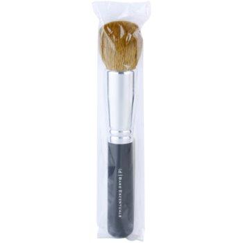 BareMinerals Brushes пензлик для мінерального  тонального крема 1