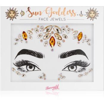 Barry M Sun Goddess bijuterii pentru fa?ã imagine produs