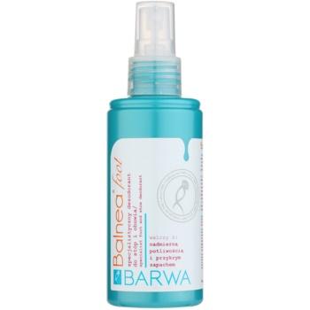 Barwa Balnea deodorant spray pentru picioare si pantofi