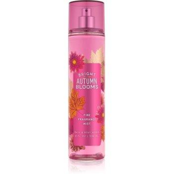Bath & Body Works Bright Autumn Blooms spray pentru corp pentru femei 236 ml