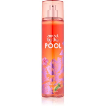 Bath & Body Works Sunset by the Pool spray pentru corp pentru femei 236 ml