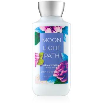 Bath & Body Works Moonlight Path lapte de corp pentru femei 236 ml