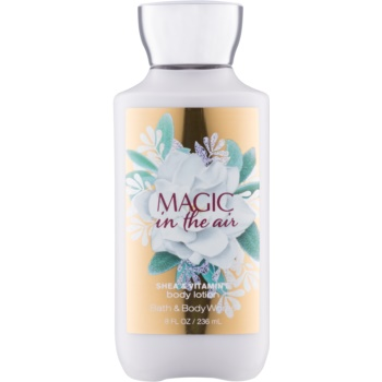 Bath & Body Works Magic In The Air lapte de corp pentru femei 236 ml