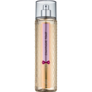Bath & Body Works Champagne Toast spray pentru corp pentru femei 236 ml