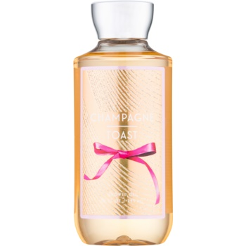 Bath & Body Works Champagne Toast gel de dus pentru femei 295 ml
