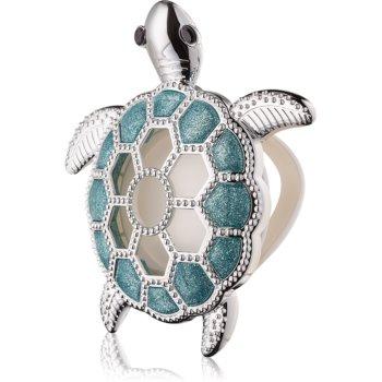 Bath & Body Works Blue Sea Turtle suport auto pentru miros agățat