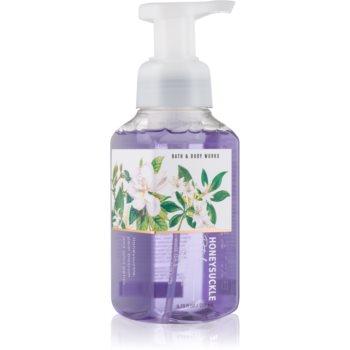 Bath & Body Works Honeysuckle Petals Sapun spuma pentru maini
