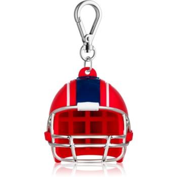 Bath & Body Works PocketBac Red White Blue Football Helmet