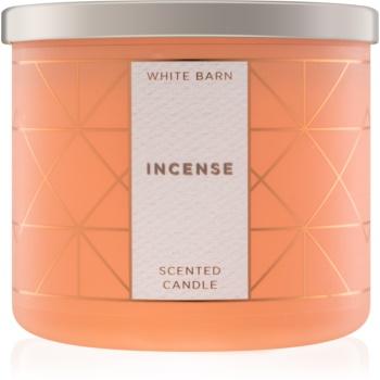 Bath & Body Works Incense lumanari parfumate 411 g