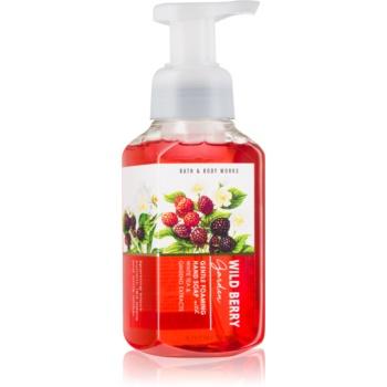 Bath & Body Works Wild Berry Garden Sapun spuma pentru maini