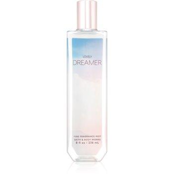 Bath & Body Works Lovely Dreamer spray pentru corp pentru femei 236 ml