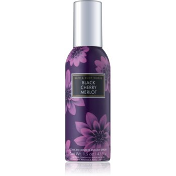 Bath & Body Works Black Cherry Merlot spray pentru camera Parfumuri pentru casa 42,5 g I.