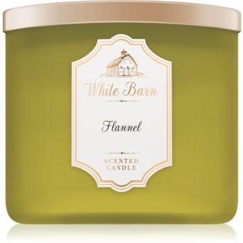 Bath & Body Works Flannel lumanari parfumate 411 g VI.