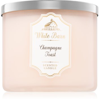 Bath & Body Works Champagne Toast lumanari parfumate 411 g