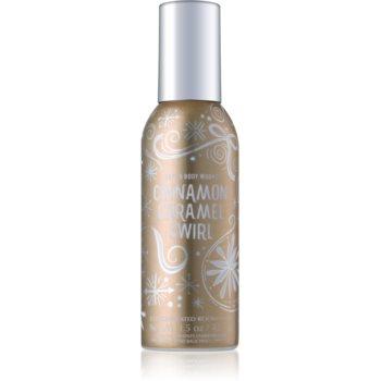 Bath & Body Works Cinnamon Caramel Swirl spray pentru camera 42,5 g