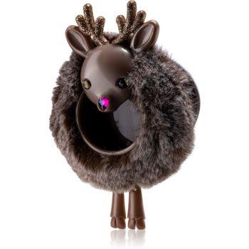 Bath & Body Works Fuzzy Reindeer auto-dufthalter zum Aufhängen