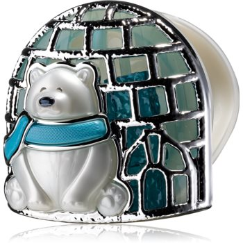 Bath & Body Works Polar Bear suport auto pentru miros agățat