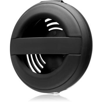 Bath & Body Works Black Soft Touch suport auto pentru miros