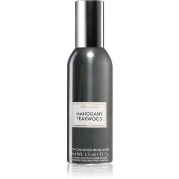 Bath & Body Works Mahogany Teakwood spray pentru camera II.