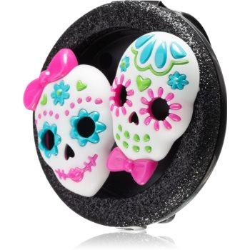 Bath & Body Works Sugar Skull suport auto pentru miros