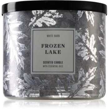 Bath & Body Works Frozen Lake lumânare parfumată II.