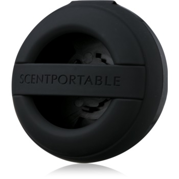 Bath & Body Works Black Rubber auto-dufthalter Clip