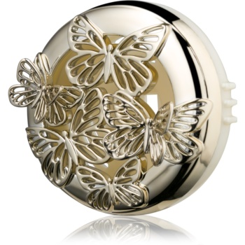 Image of Bath & Body Works Butterfly Scentportable holder for car Clip