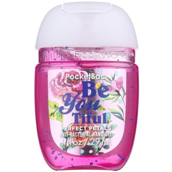 Bath & Body Works Be You Tiful антибактериален гел за ръце