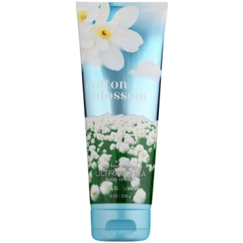 Bath & Body Works Cotton Blossom Körpercreme für Damen