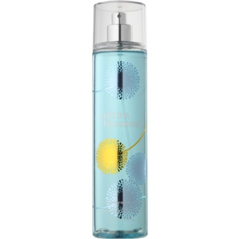 Bath & Body Works Cotton Blossom spray pentru corp pentru femei 236 ml